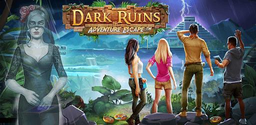 Adventure Escape: Dark Ruins pc screenshot