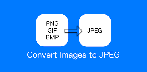 JPEG Converter-PNG/GIF to JPEG pc screenshot