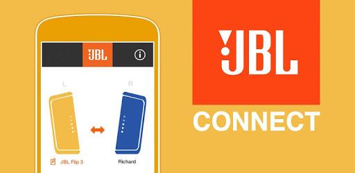JBL Connect pc screenshot