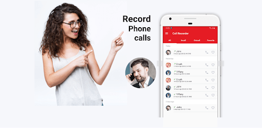 Easy Call Recorder - Automatic call recorder pc screenshot