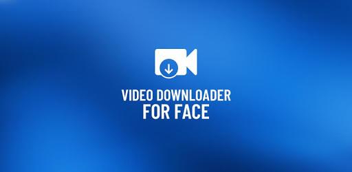 Video Downloader - Video Manager for facebook pc screenshot