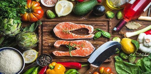 Mediterranean Diet Meal Plan pc screenshot