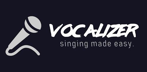 Vocalizer - Singing pc screenshot