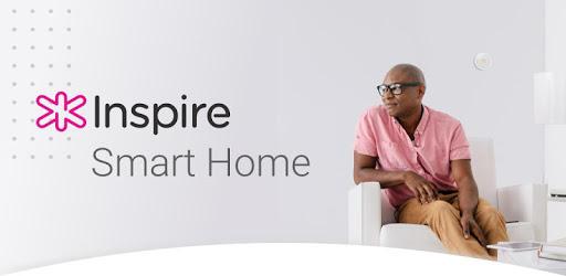 Inspire Smart Home pc screenshot