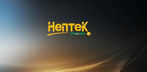 HentekProcam-AP pc screenshot