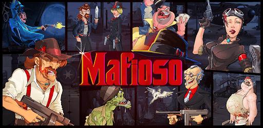 Mafioso: Gangster Paradise pc screenshot