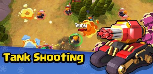 Tank Shooting - Survival Battle pc screenshot