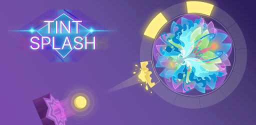 Tint Splash – Paint to Hit Color Game for Free pc screenshot