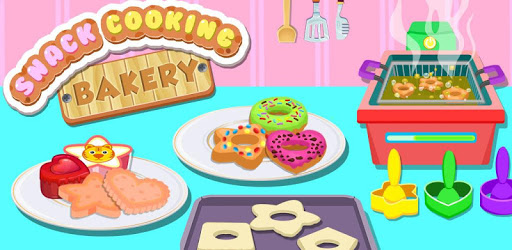 Snack Cooking Bakery pc screenshot
