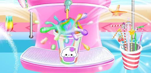 Unicorn Ice Slush Maker pc screenshot