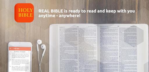 Holy Bible - Inspirational Bible Verses & Quotes pc screenshot
