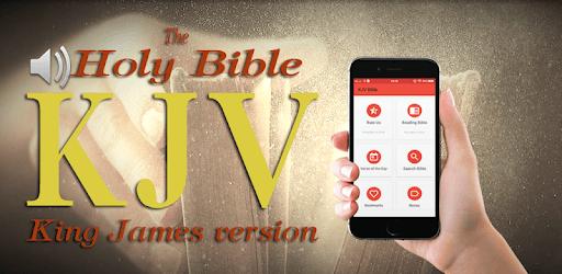 King James Bible Audio - KJV Offline Holy Bible pc screenshot
