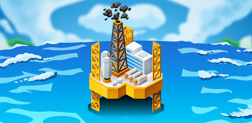 Oil Tycoon 2 - Idle Clicker Factory Miner Tap Game pc screenshot