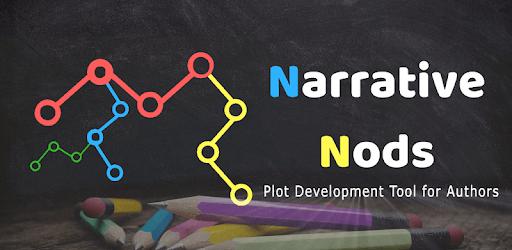 Narrative Nods – Plot Development Tool for Authors pc screenshot