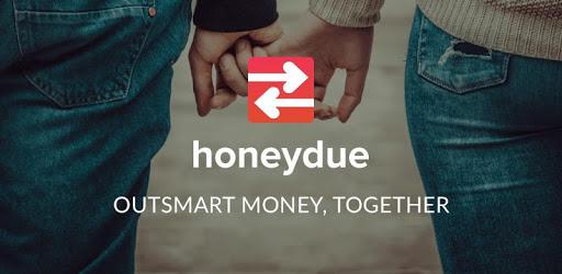Honeydue: Budget, Bills & Money for Couples pc screenshot