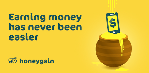Honeygain - Make Money From Home pc screenshot