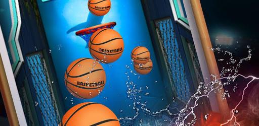 Basketball Shot Mania pc screenshot