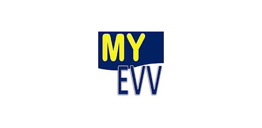My EVV pc screenshot