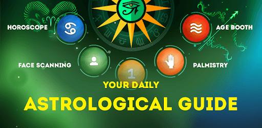 Horoscope - All in one pc screenshot