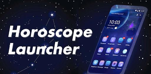 Horoscope Launcher - Zodiac Sign,Tarot & Astrology pc screenshot