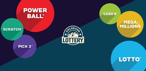 Colorado Lottery pc screenshot