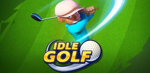 Idle Golf 🏌️ pc screenshot