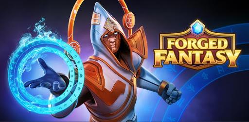 Forged Fantasy pc screenshot
