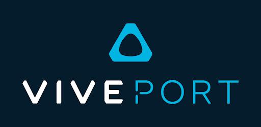 Viveport pc screenshot