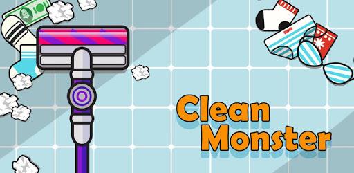 Clean Monster pc screenshot
