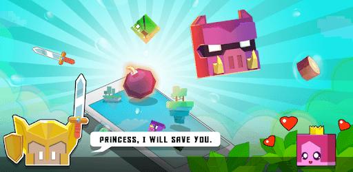 Monster Hunter - Save the Princess pc screenshot