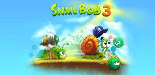 Snail Bob 3 🐌 pc screenshot