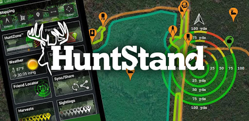 HuntStand pc screenshot