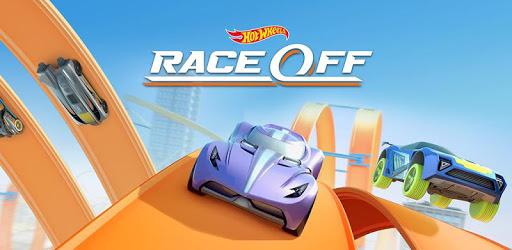 Hot Wheels: Race Off pc screenshot