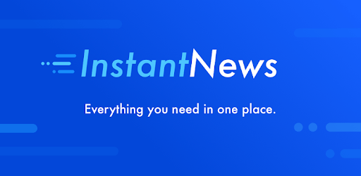 Instant News - The Daily Magazine pc screenshot