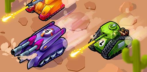 War Merger pc screenshot