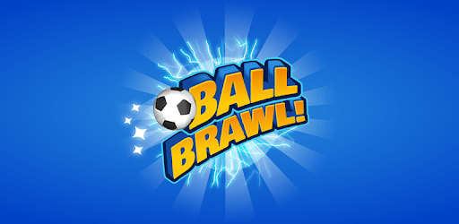 Ball Brawl! pc screenshot