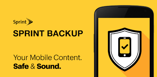 Sprint Backup pc screenshot