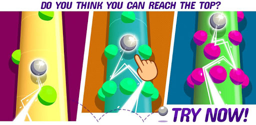 Hyper Jump pc screenshot