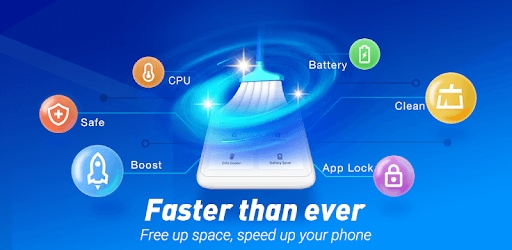 Super Speed Cleaner: Virus Cleaner, Phone Cleaner pc screenshot