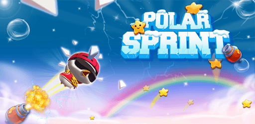 Polar Sprint pc screenshot