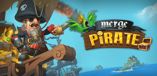 Merge Pirate! pc screenshot