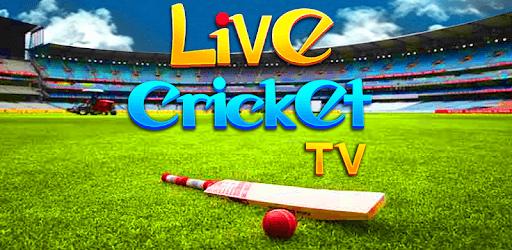 Live cricket Tv pc screenshot