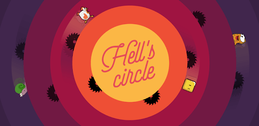 Hell's Circle - epic tap tap arcade game pc screenshot