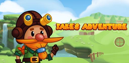 Jake's Adventure: Salvation sweetheart pc screenshot