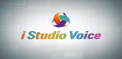 iStudio Voice pc screenshot
