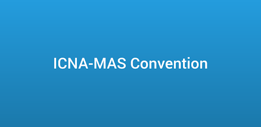 ICNA-MAS Convention 2019 pc screenshot