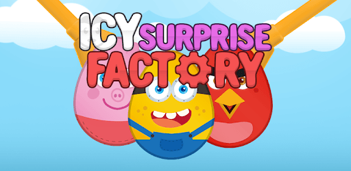 Icy Surprise Factory pc screenshot