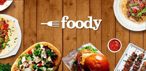 foody Cyprus - online ordering pc screenshot