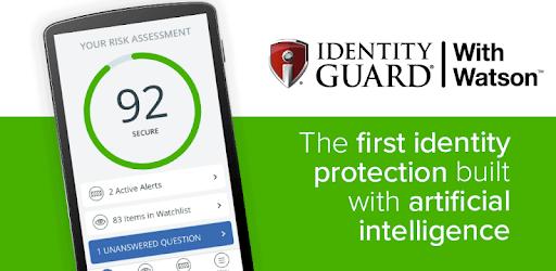 Identity Guard with Watson pc screenshot