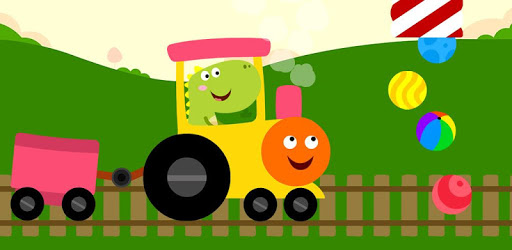Dinosaur Train Game–Dino games for kids & toddlers pc screenshot